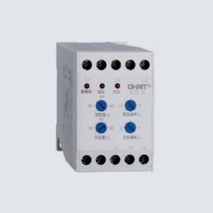 Реле контроля фаз XJ3-D