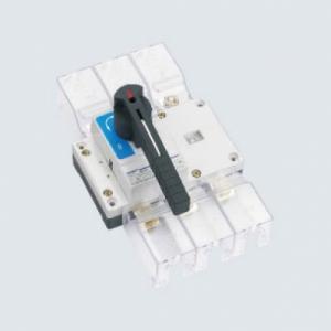 Выключатели-разъединители/рубильники NH40