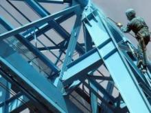 Антикоррозийная обработка в Минске, цена, стоимость обработки металла и железа