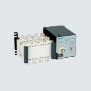 Выключатели-разъединители с блоком АВР NH40SZ