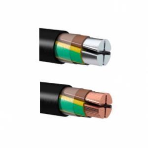 Силовой кабель АПвВГ