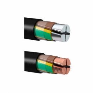 Силовой кабель АВВГнг-LS