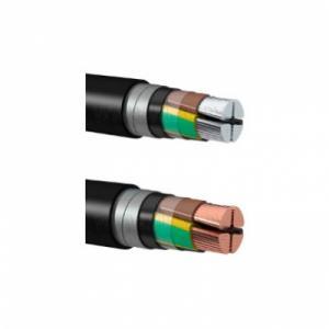 Силовой кабель ВБбШвнг-LS