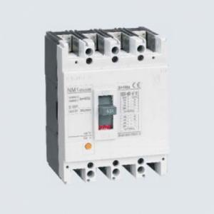 Автоматические выключатели NM1
