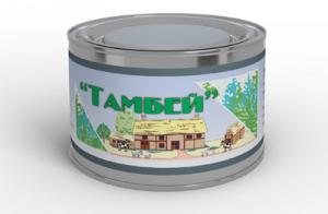 Дымовая шашка ТАМБЕЙ