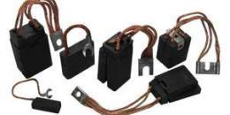 Щетки для электрических машин